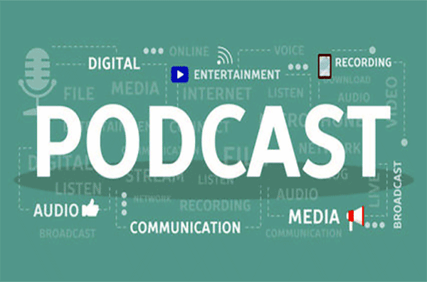 Podcast production: Great free applications and download sites