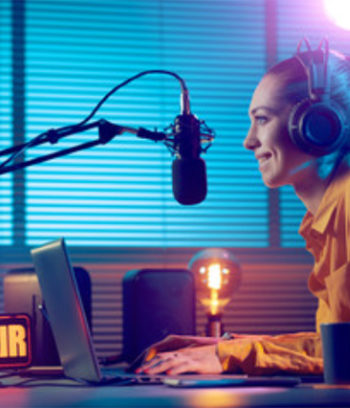 Podcast production – Tips for post-production and release